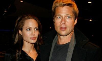 Brad Pitt, Angelina Jolie, divorce settlements