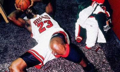 Michael Jordan The Last Dance