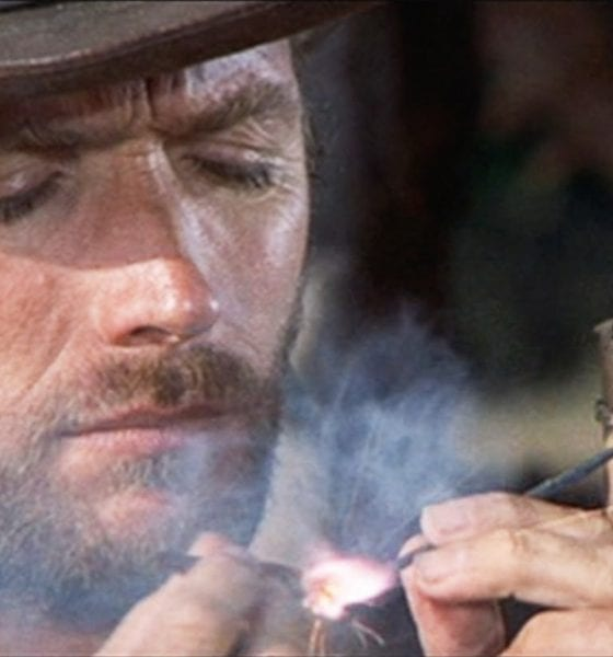 clint eastwood best western movies