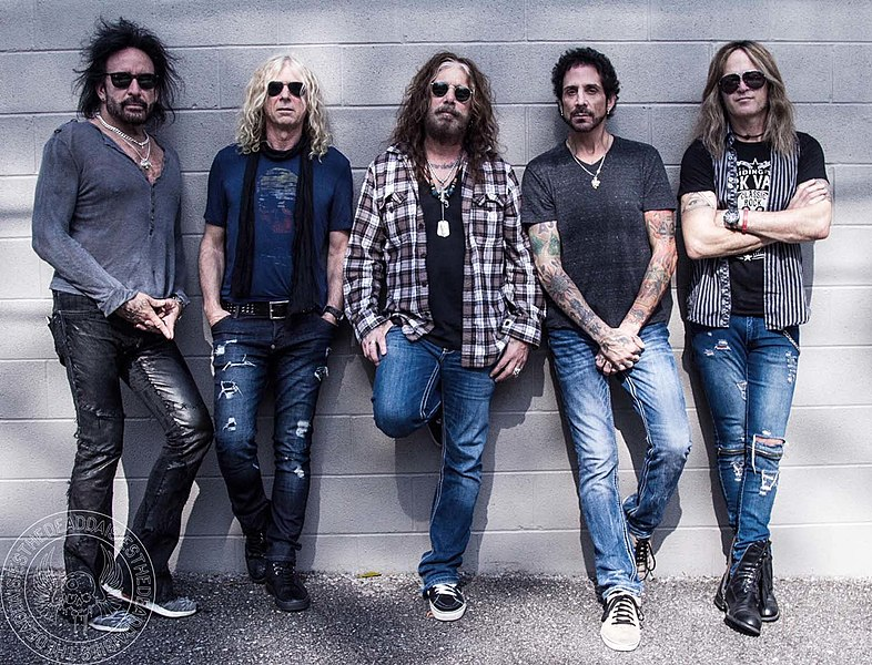 journey the band